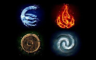 Пятый элемент (TEST)